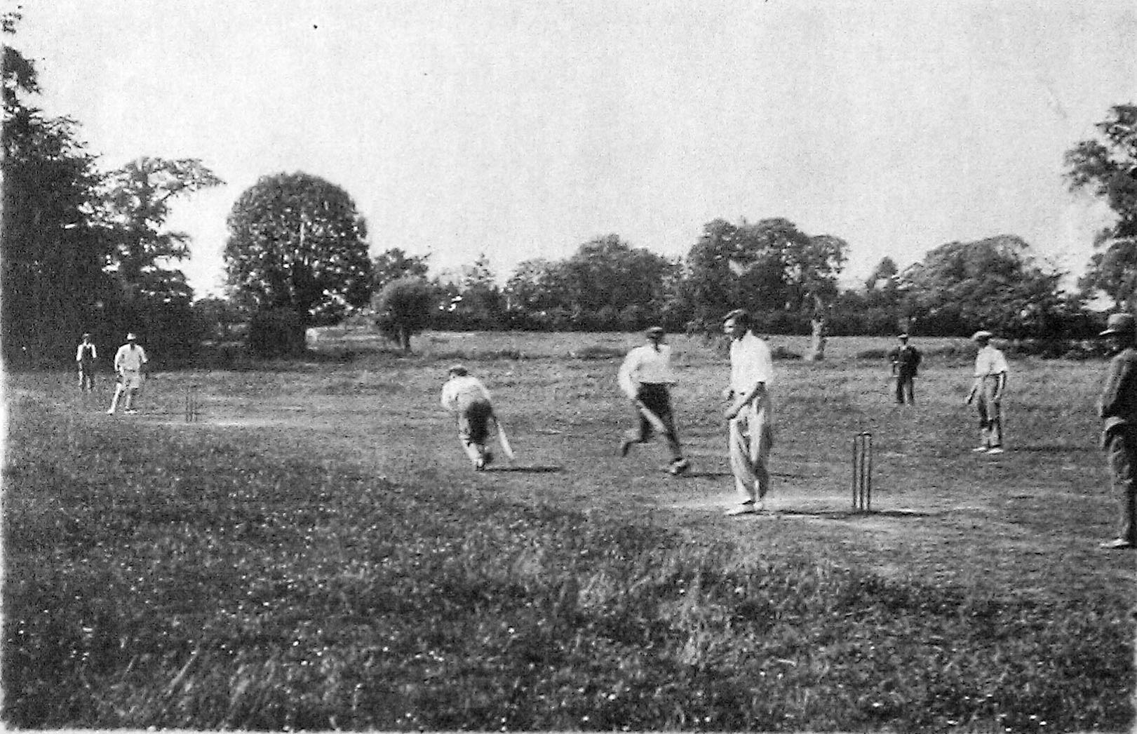 Whaddon cricket archive 2