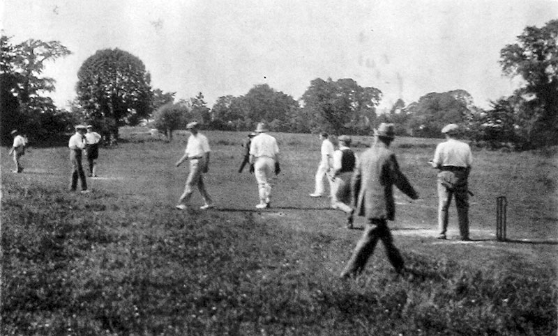 Whaddon cricket archive 3